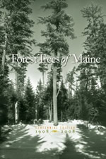 Forest Trees of Maine Cover