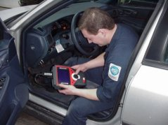 Enhanced Vehicle Inspection Maintenance Air Quality