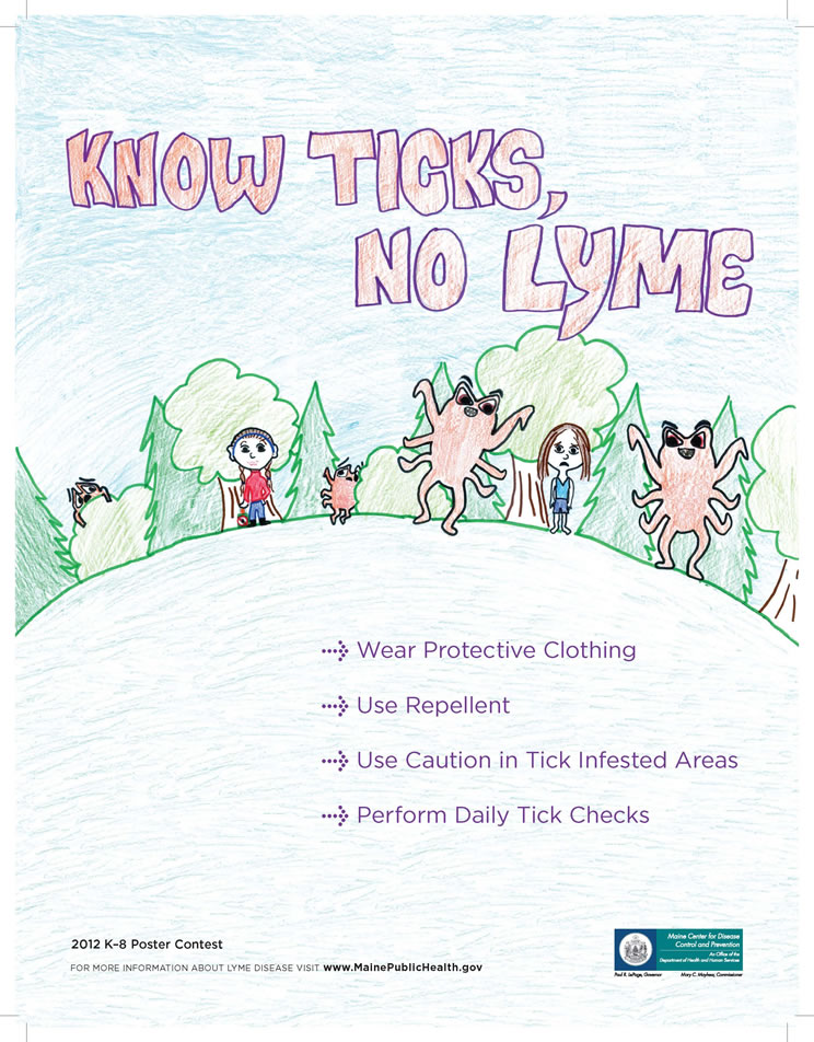 lyme disease public education plan This new preliminary estimate confirms that lyme disease is a tremendous public  as lyme disease education  disease working group-work plan.