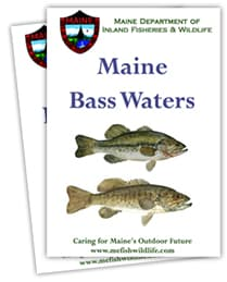 Ifw Maine Fish Stocking Reports Report ... - eastcoms.net