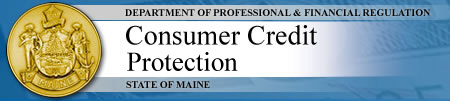 Bureau of Consumer Credit Protection